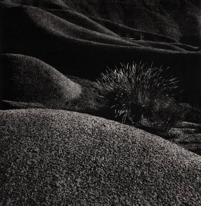 Digne : Dunes ventre, 1996
