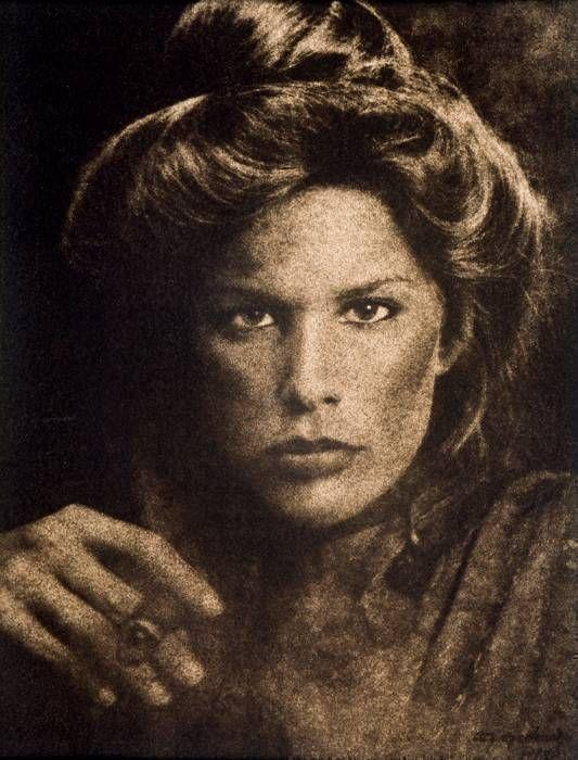 Portrait au cigare, 1989
