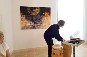 Thierry Miroglio, espace commun