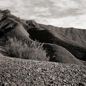 Digne dune 12 nuages (1995)