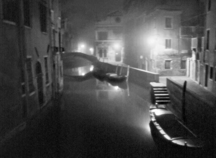 Barques Rio del Vin, noir