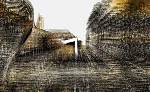 Paysage urbain A-46 (2011)